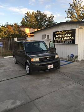 2005 Scion xB for sale at Affordable Luxury Autos LLC in San Jacinto CA