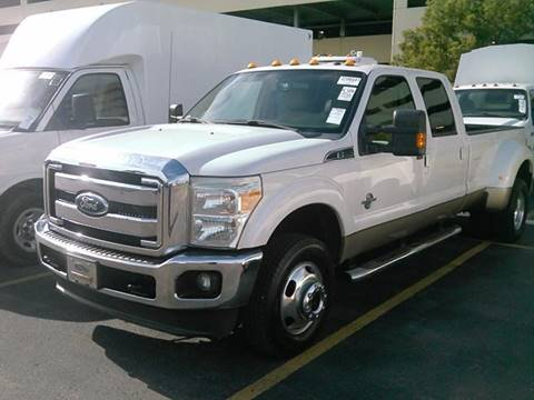 2011 Ford F-350 Super Duty for sale in Holiday, FL