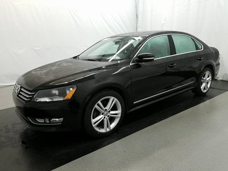 2015 Volkswagen Passat for sale at WESTCOAST AUTO MALL in Holiday FL