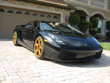 exotics sale lamborghini denver car colorado near classic for cars countach