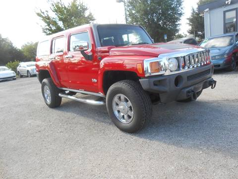 2007 HUMMER H3 for sale in Holiday, FL
