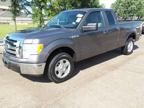 2010 Ford F-150 for sale in Holiday, FL