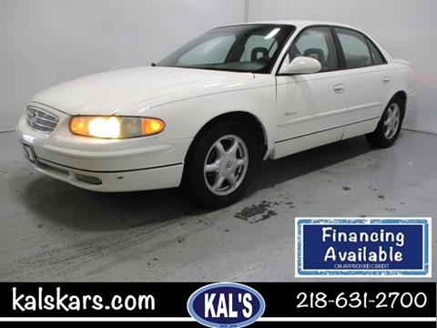 2001 Buick Regal for sale in Wadena, MN