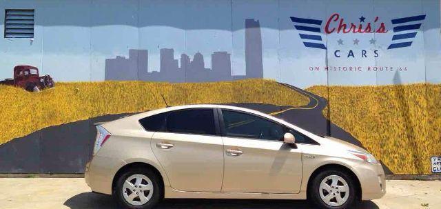 2010 Toyota Prius IV Hatchback 4D - Yukon OK
