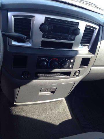 2007 Dodge Ram Pickup 1500 SLT Pickup 4D 6 1/4 ft - Yukon OK