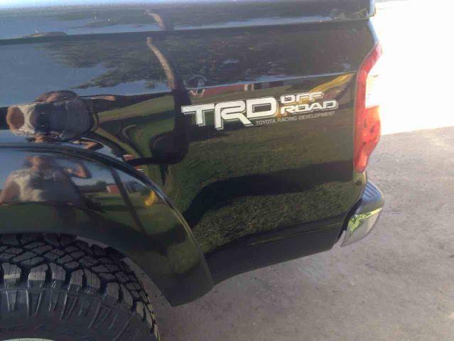 2006 Toyota Tundra SR5 Pickup 4D 6 1/2 ft - Yukon OK