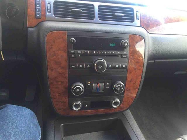 2007 Chevrolet Tahoe LT Sport Utility 4D - Yukon OK