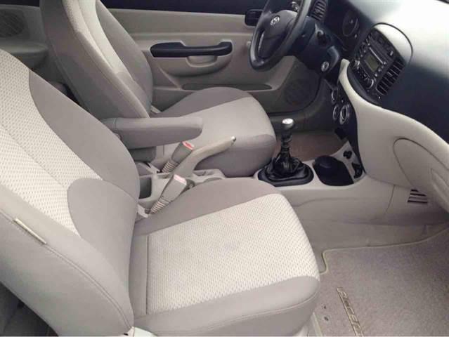 2007 Hyundai Accent GS Hatchback 2D - Yukon OK