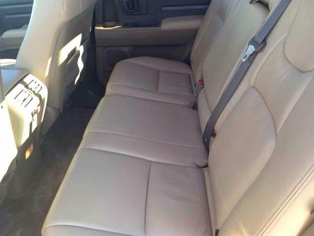 2008 Honda Ridgeline 4x4 RTX 4dr Crew Cab - Yukon OK