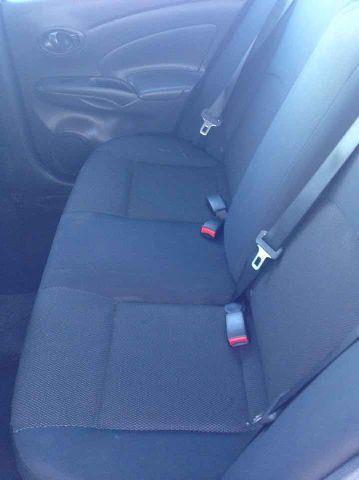 2012 Nissan Versa SV Sedan 4D - Yukon OK