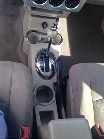 2008 Chrysler PT Cruiser 4dr Wagon - Yukon OK