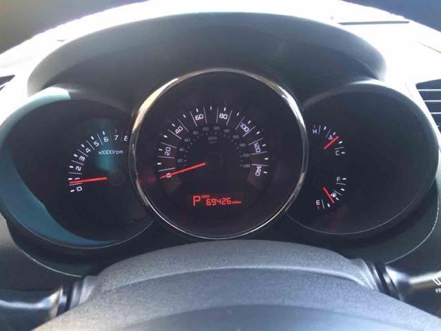 2011 Kia Soul + Wagon 4D - Yukon OK