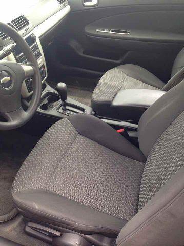 2007 Chevrolet Cobalt LT 2dr Coupe - Yukon OK