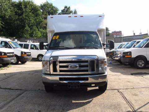 2008 Ford E-350 for sale in Jersey City, NJ