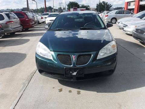 2006 Pontiac G6 for sale in Springfield, IL