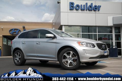 2014 Volvo XC60 for sale in Boulder, CO