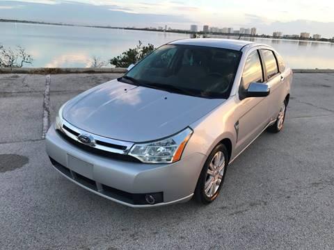 2009 Ford Focus for sale in Port Orange, FL