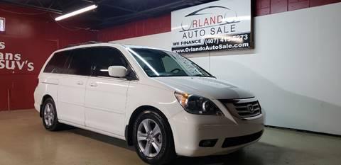 2008 Honda Odyssey for sale in Orlando, FL
