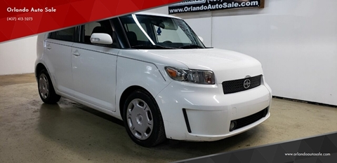 2009 Scion xB for sale in Orlando, FL