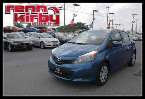 2013 Toyota Yaris for sale in Frederick, MD