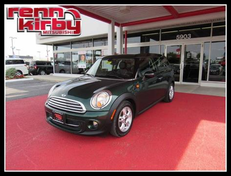 2014 MINI Clubman for sale in Frederick, MD