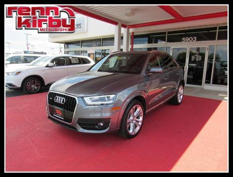 2015 Audi Q3 for sale in Frederick, MD