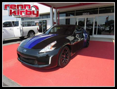 2017 Nissan 370Z for sale in Frederick, MD