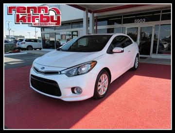 2014 Kia Forte Koup for sale in Frederick, MD