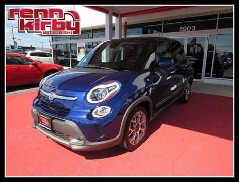 2015 FIAT 500L for sale in Frederick, MD