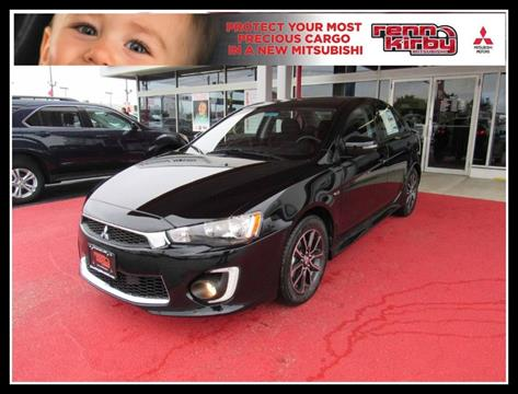 2017 Mitsubishi Lancer for sale in Frederick, MD