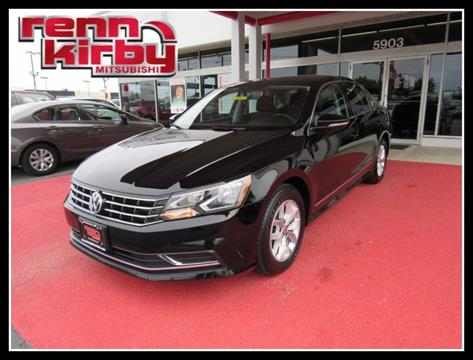 2016 Volkswagen Passat for sale in Frederick, MD