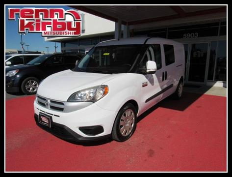 2015 RAM ProMaster City Cargo for sale in Frederick, MD