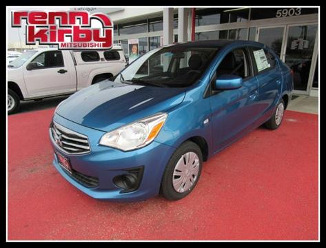 2018 Mitsubishi Mirage G4 for sale in Frederick, MD