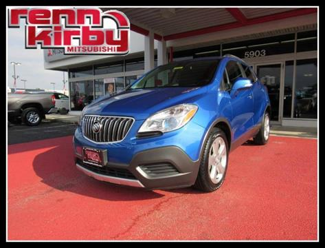 used 2015 buick encore for sale in maryland. Black Bedroom Furniture Sets. Home Design Ideas