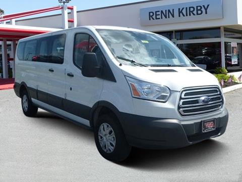 2017 Ford Transit Passenger for sale in Frederick, MD