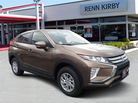 2018 Mitsubishi Eclipse Cross for sale in Frederick, MD