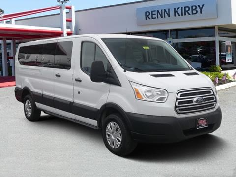 2018 Ford Transit Passenger for sale in Frederick, MD