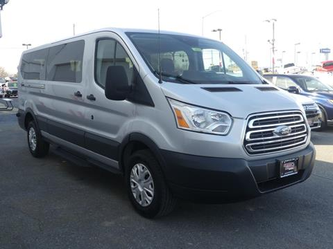 2016 Ford Transit Passenger for sale in Frederick, MD