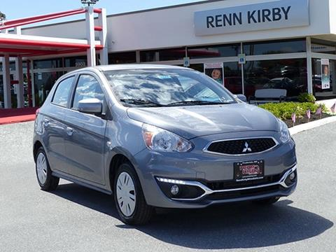 2019 Mitsubishi Mirage for sale in Frederick, MD