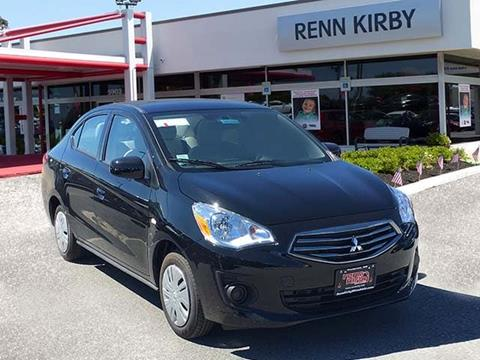 2019 Mitsubishi Mirage G4 for sale in Frederick, MD