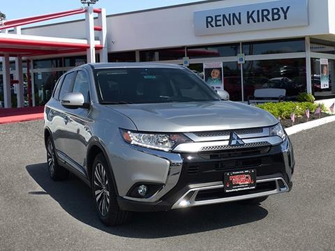 2020 Mitsubishi Outlander for sale in Frederick, MD