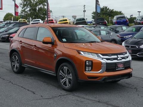 2020 Mitsubishi Outlander Sport for sale in Frederick, MD