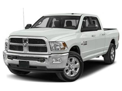2018 RAM Ram Pickup 2500 for sale in Frederick, MD