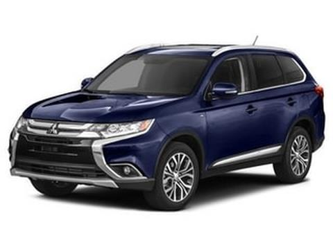 2016 Mitsubishi Outlander for sale in Frederick, MD
