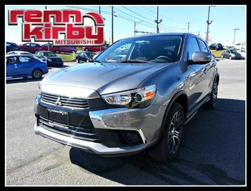 2017 Mitsubishi Outlander Sport for sale in Frederick, MD