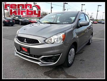 2017 Mitsubishi Mirage for sale in Frederick, MD