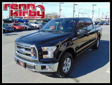 2016 Ford F-150 for sale in Frederick, MD