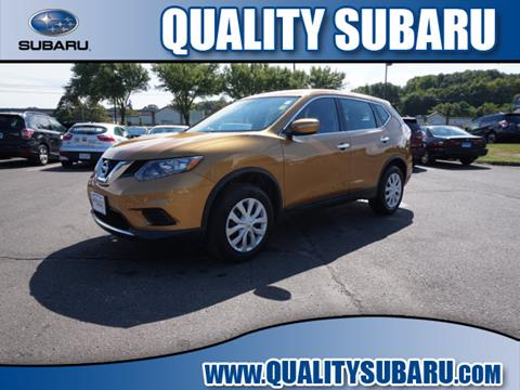 2014 Nissan Rogue for sale in Wallingford, CT