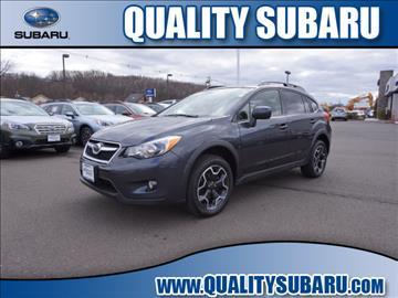 2014 Subaru XV Crosstrek for sale in Wallingford, CT