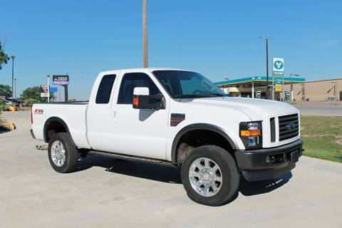 2009 Ford F-350 Super Duty for sale in Richland Hills, TX